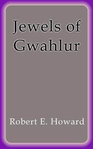 Libro JEWELS OF GWAHLUR