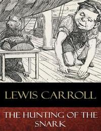 Libro THE HUNTING OF THE SNARK
