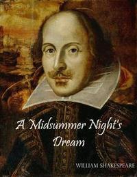 Libro A MIDSUMMER NIGHT'S DREAM