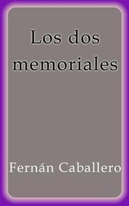 Libro LOS DOS MEMORIALES