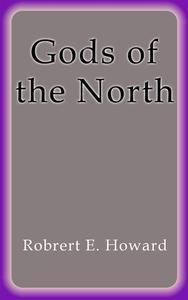 Libro GODS OF THE NORTH