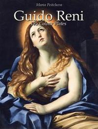 Libro GUIDO RENI: 185 COLOUR PLATES