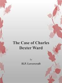 Libro THE CASE OF CHARLES DEXTER WARD