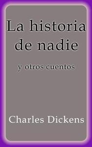 Libro LA HISTORIA DE NADIE Y OTROS CUENTOS