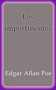 Libro LOS IMPERTINENTES