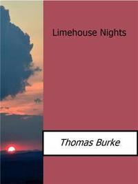 Libro LIMEHOUSE NIGHTS