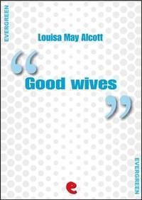 Libro GOOD WIVES