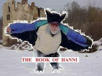 Libro THE BOOK OF HANNI