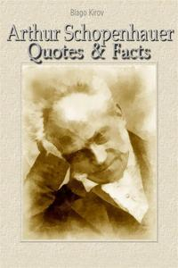 Libro ARTHUR SCHOPENHAUER: QUOTES & FACTS