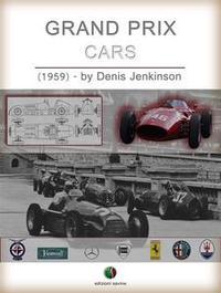 Libro GRAND PRIX CARS