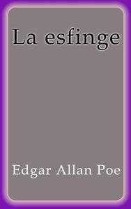 Libro LA ESFINGE