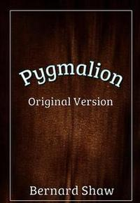 Libro PYGMALION