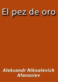 Libro EL PEZ DE ORO