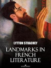 Libro LANDMARKS IN FRENCH LITERATURE