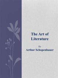 Libro THE ART OF LITERATURE