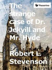 Libro THE STRANGE CASE OF DR. JEKYLL AND MR. HYDE
