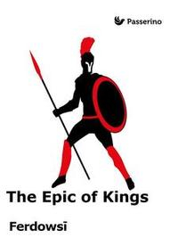 Libro THE EPIC OF KINGS