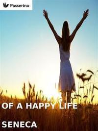 Libro OF A HAPPY LIFE