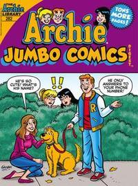 Libro ARCHIE COMICS DOUBLE DIGEST #282