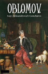 Libro OBLOMOV