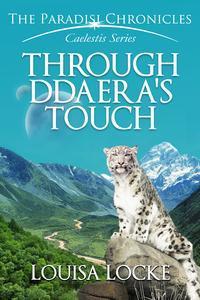 Libro THROUGH DDAERA'S TOUCH
