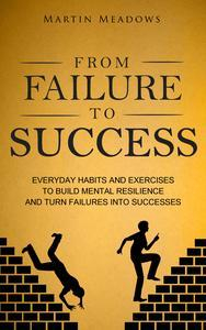 Libro FROM FAILURE TO SUCCESS