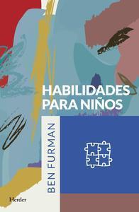 Libro HABILIDADES PARA NIÑOS