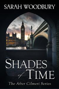 Libro SHADES OF TIME (THE AFTER CILMERI SERIES)