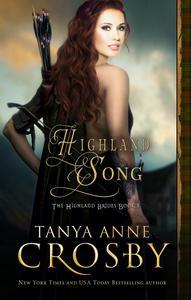 Libro HIGHLAND SONG