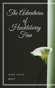 Libro THE ADVENTURES OF HUCKLEBERRY FINN