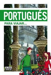 Libro PORTUGUÉS (IDIOMAS PARA VIAJAR)