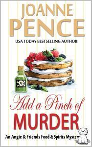 Libro ADD A PINCH OF MURDER