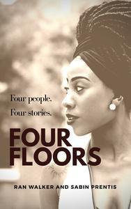 Libro FOUR FLOORS