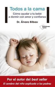 Libro TODOS A LA CAMA