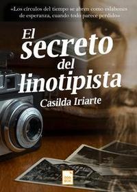 Libro EL SECRETO DEL LINOTIPISTA
