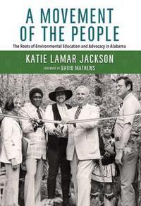 Libro A MOVEMENT OF THE PEOPLE
