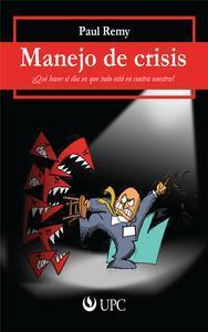 Libro MANEJO DE CRISIS