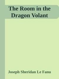 Libro THE ROOM IN THE DRAGON VOLANT