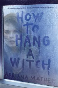 Libro HOW TO HANG A WITCH