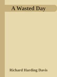 Libro A WASTED DAY