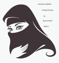 Libro AMERICAN CALIPHATE: BOOK 5