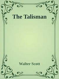 Libro THE TALISMAN