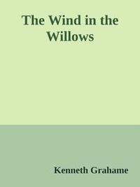Libro THE WIND IN THE WILLOWS
