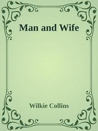 Libro MAN AND WIFE