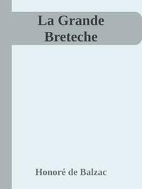 Libro LA GRANDE BRETECHE