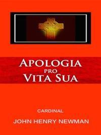 Libro APOLOGIA PRO VITA SUA