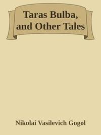 Libro TARAS BULBA, AND OTHER TALES