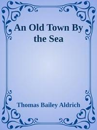 Libro AN OLD TOWN BY THE SEA