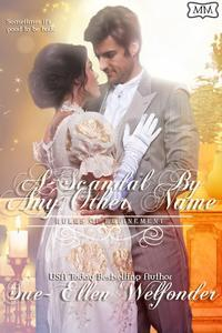 Libro A SCANDAL BY ANY OTHER NAME