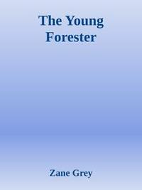 Libro THE YOUNG FORESTER